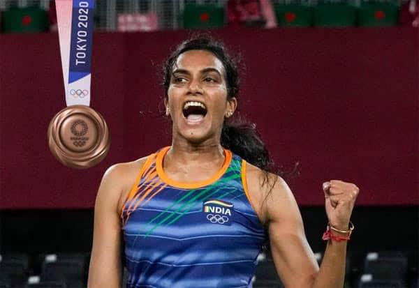 Olympics, IND, Badminton, PVSindhu, Bronze, Bronze Medal, ஒலிம்பிக், பாட்மின்டன், இந்தியா, சிந்து, வெண்கலம்
