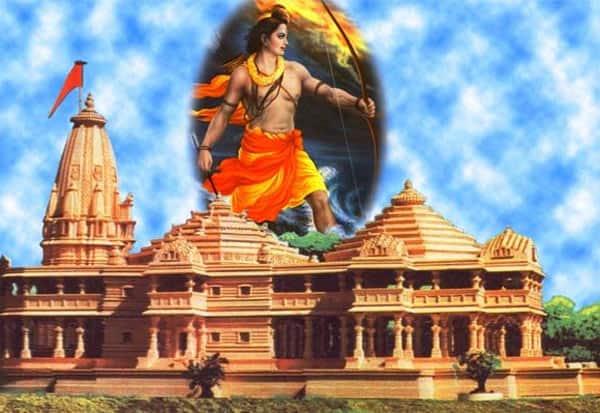2023ல் அயோத்தி ராமர் கோவில்   தரிசனம்  திறப்பு