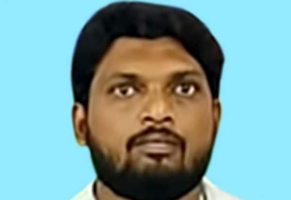காதல் 'டார்ச்சர்' அ.தி.மு.க., பிரமுகர் கைது