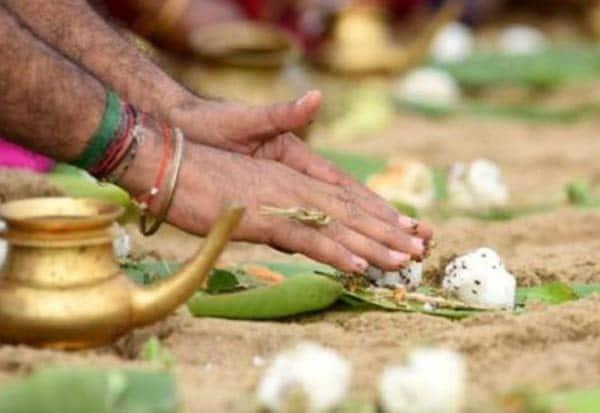 ஆடி அமாவாசை, தர்ப்பணம், அனுமதி,சேகர்பாபு