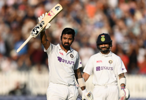 ENG v IND, Team India, Lords Test, KL Rahul
