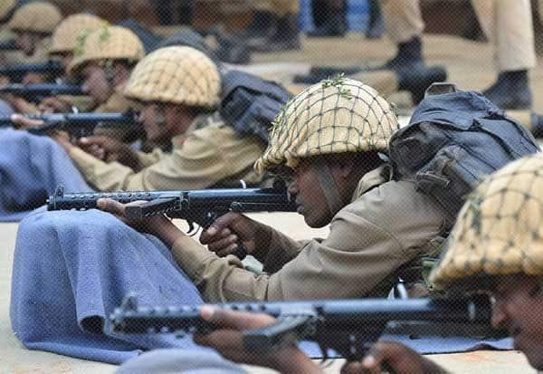 Afghan soldier, Taliban, Afghan National Army, IMA, Dehradun