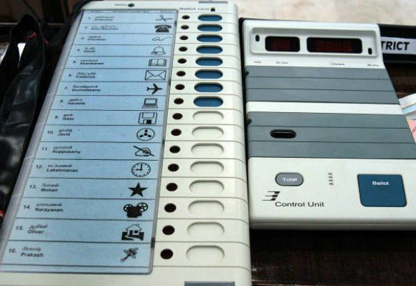 EVM Machines, Supreme Court, Election Commission, Electronic Voting Machines, EVM, ballot papers