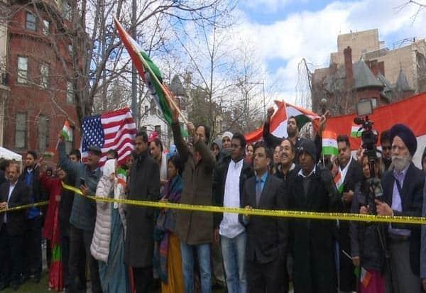 Dismantling Hindutva, Conference, Universities, US, Hindu Group, ஹிந்துத்வா, எதிர்ப்பு மாநாடு, பல்கலைகழகம், அமெரிக்கா, கண்டனம்