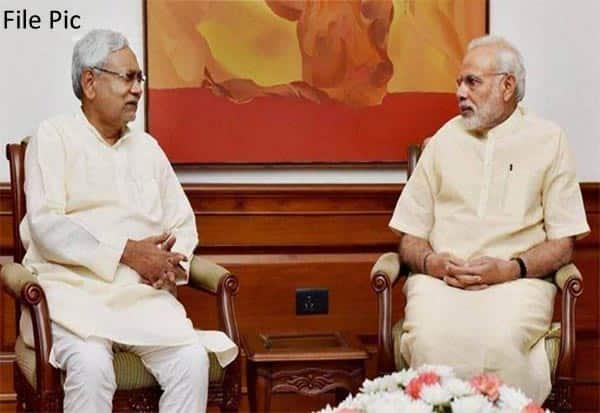 Bihar CM, PMModi, Caste Census, Nithish Kumar, பீஹார், முதல்வர், நிதிஷ் குமார், சாதிவாரி, மக்கள்தொகை, கணக்கெடுப்பு, பிரதமர், மோடி, சந்திப்பு