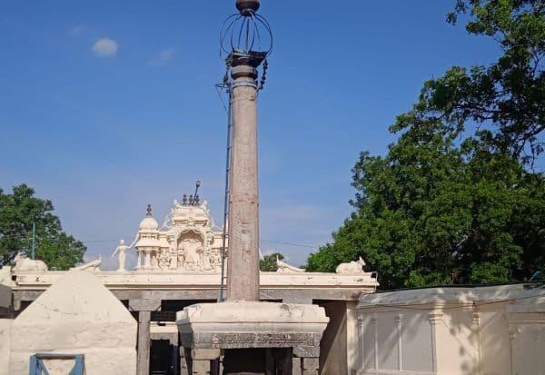 திருமுருகன்பூண்டி, இனி நகராட்சி! பொதுமக்கள் மகிழ்ச்சி
