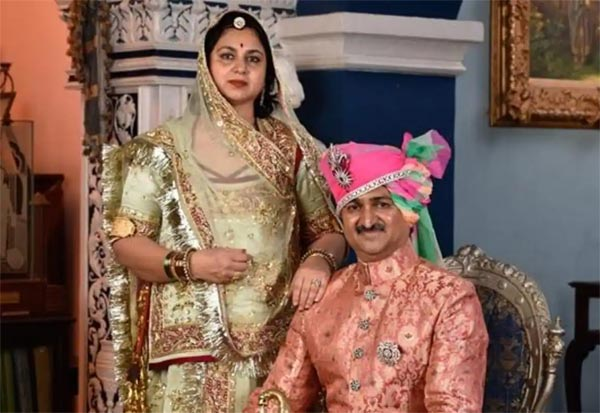 Rajkot, Royal Family, Property, Dispute, Ancestral Property, Female Member, Moves, Court, ராஜ்கோட், குஜராத், மன்னர் குடும்பம், சொத்துகள், கோர்ட், தகராறு
