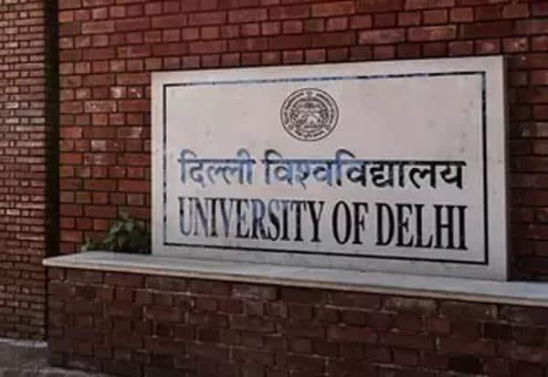Delhi University, Tamil Authors, Removed, English Syllabus, DU, டில்லி, பல்கலைக்கழகம், தமிழ், எழுத்தாளர்கள், ஆங்கிலம், பாடம்