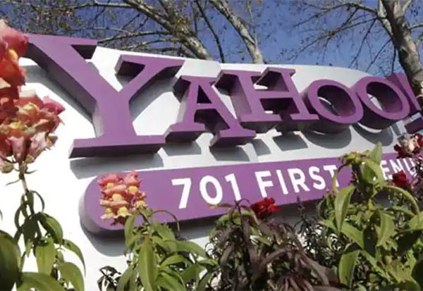 Yahoo news sites, shut down, India