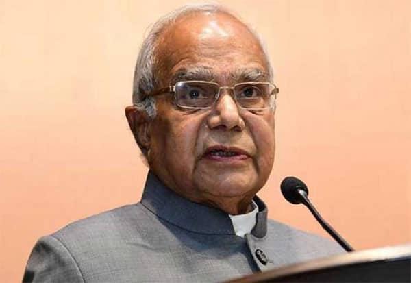 Governor, Banwarilal Purohit, Punjab, பஞ்சாப், கவர்னர், கூடுதல் பொறுப்பு, பன்வாரிலால் புரோஹித்