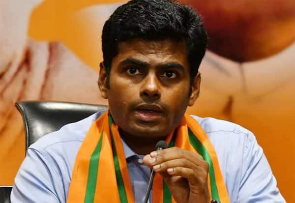 BJP, Annamalai, Different Politics, DMK, Assembly, பாஜக, அண்ணாமலை, பாஜ, திமுக, வித்தியாசமான அரசியல், சட்டசபை