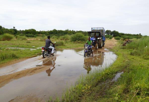10 கிராம மக்கள் பிரச்னைக்கு விடிவு வருமா;  40 ஆண்டு கால போராட்டம் தொடர்கிறது