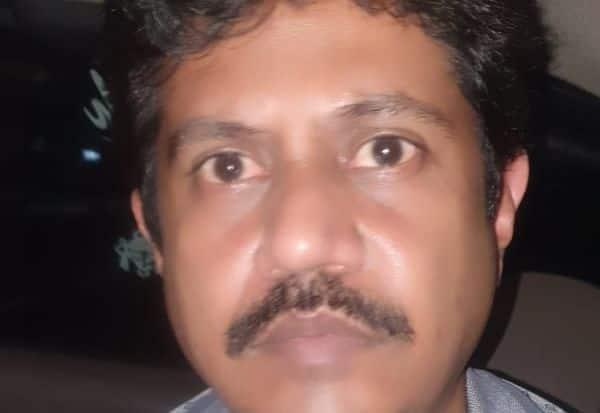 பனியன் துணி மோசடி: சென்னை நபர் கைது