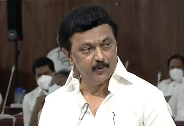 TamilnaduCM, Stalin, TNAssembly, DMK, திமுக, ஸ்டாலின், அயோத்திதாச பண்டிதர், மணிமண்டபம்
