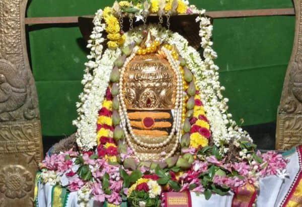 ஆவணி அமாவாசைக்கு கோவில்களில் சிறப்பு பூஜை