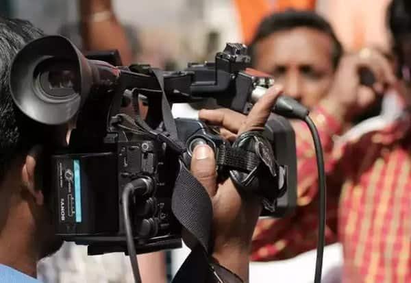சுதந்திர போராட்ட வீரர்களுக்கு சிலை  பத்திரிகையாளர்களுக்கு நல வாரியம்