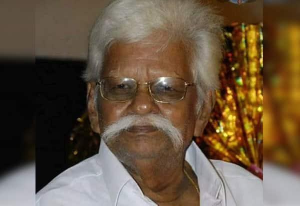 Pulamaipithan, Poet, Passed Away, ADMK, புலமைப்பித்தன், பாடலாசிரியர், கவிஞர், காலமானார், அதிமுக,
