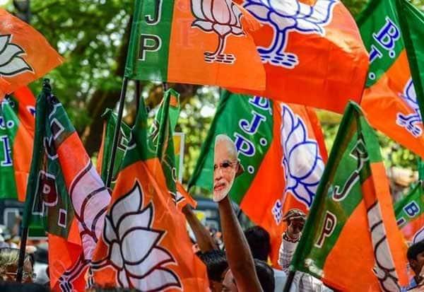 5 மாநில சட்டசபை தேர்தல், பா.ஜ., வியூகம்!