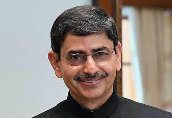 தமிழக புதிய கவர்னர் ஆர்.என். ரவி