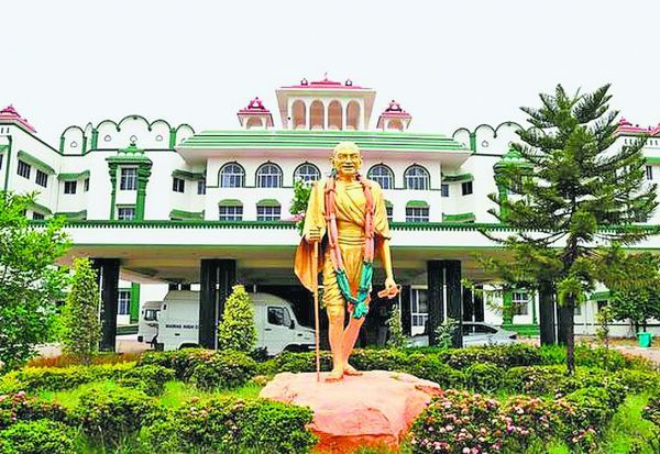 அரசு வக்கீல் நியமிக்க வழக்கு அரசுக்கு ஐகோர்ட் 'நோட்டீஸ்'