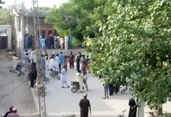 Pakistan,Hindu temple,attack,பாகிஸ்தான்