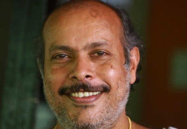 குருவாயூர் கோவில்  மேல்சாந்தி தேர்வு