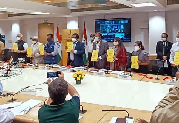NITIAayog, Urban Planning Capacity, India