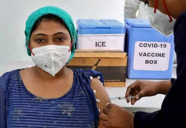Covid Vaccine, India, PMModi, Birthday, BJP, கொரோனா, கோவிட், தடுப்பூசி, இந்தியா, பிரதமர் மோடி, பிறந்தநாள், சாதனை
