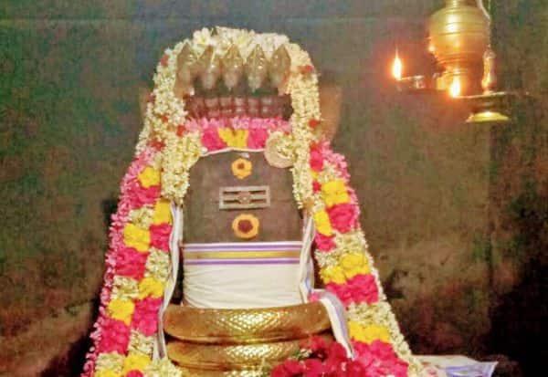 எமதண்டீஸ்வரர் கோயிலில் சனி பிரதோஷ பூஜை