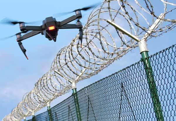 border drone, shoot drone, jammu kashmir drone, ட்ரோன், துப்பாக்கி, சுட்டுத்தள்ள உத்தரவு,
