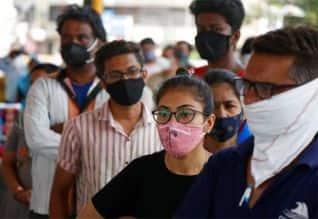 இந்தியாவில் 26 ஆயிரமாக குறைந்த தினசரி கோவிட் பாதிப்பு