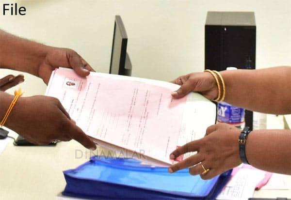 Local Body Elections, Nomination, Tamilnadu, தமிழகம், உள்ளாட்சி தேர்தல், வேட்புமனு தாக்கல், நிறைவு
