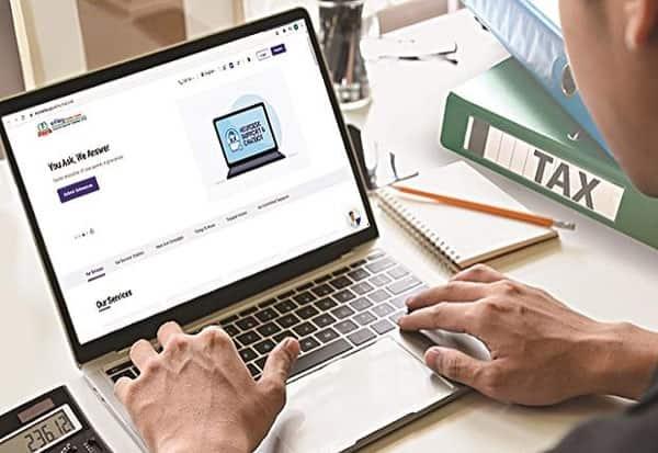 Infosys, Income Tax portal, IT portal