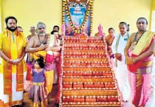 கோவில்களை காப்பாற்ற சமுதாய பணிக்கு வாங்க!: ...