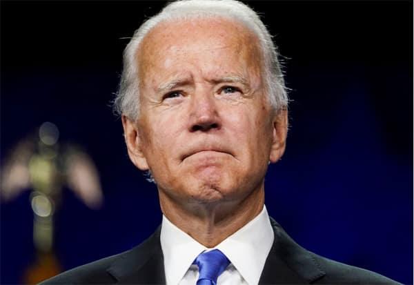 Joe Biden, US President, Biden