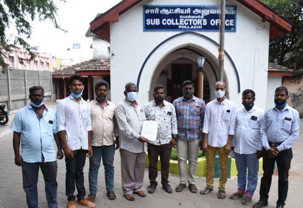 பாதாள சாக்கடை பணி: மறுசீராய்வு குறைதீர் கூட்டத்தில் வேண்டுகோள்