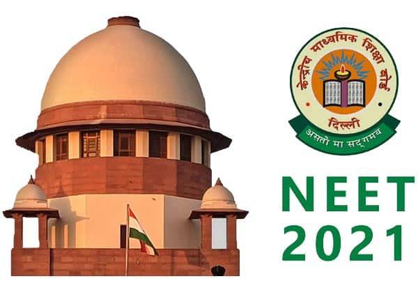 NEET, Supreme Court, Petition, Seeking, Cancellation, Students, நீட், சுப்ரீம் கோர்ட், உச்சநீதிமன்றம், நீட் தேர்வு, ரத்து, மனுத்தாக்கல்