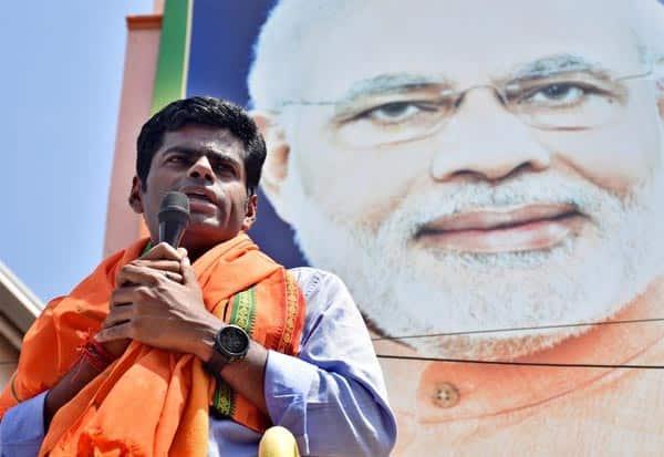 BJP, Annamalai, LocalBody Election, பாஜக, பாஜ, அண்ணாமலை, உள்ளாட்சி தேர்தல், மத்திய அரசு, திட்டங்கள்