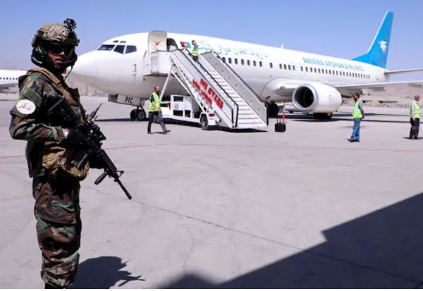 afghanistan, taliban, plane, dgca, ஆப்கன், தலிபான்கள், விமான சேவை,