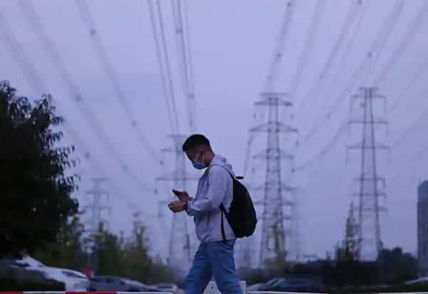China, Power Cut, Coal Shortages