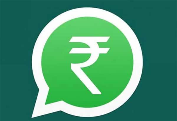 WhatsApp, Rupee symbol, payment