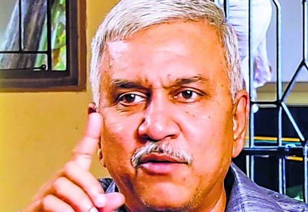 BJP, Temple Jewels, DMK
