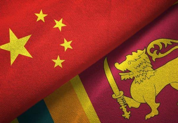 இலங்கையில் சீன ஆதிக்கம்: கட்டுப்படுத்த இந்தியா முயற்சி