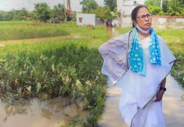 வெற்றி பெறுவாரா மம்தா பானர்ஜி?