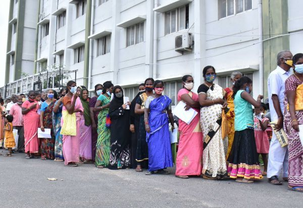 கலெக்டர் தலைமையில் கிராமசபா கூட்டம்: மாதப்பூர் ஊராட்சி மக்கள் வேண்டுகோள்