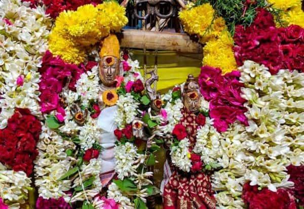 சிவன் கோவில்களில் பிராதோஷ வழிபாடு