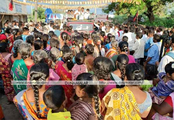 Tamilnadu, Local Body Election, Second Phase, Election Campaign, உள்ளாட்சி தேர்தல், தமிழகம், பிரசாரம், ஓய்ந்தது, நிறைவு, இரண்டாம் கட்ட தேர்தல்