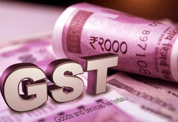 GST compensation,GST,Centre
