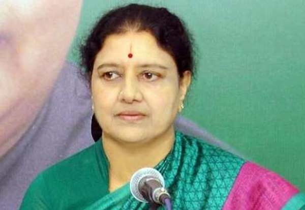 Sasikala, Politics, ADMK, சசிகலா