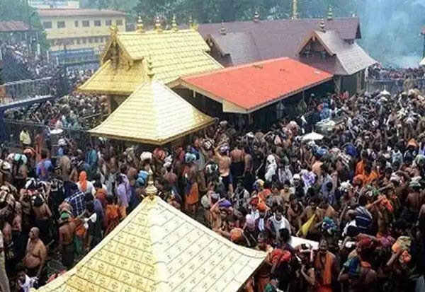 Sabarimala Temple, Kerala, Guidelines, Pilgrim Season
